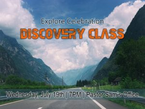 Discovery Class